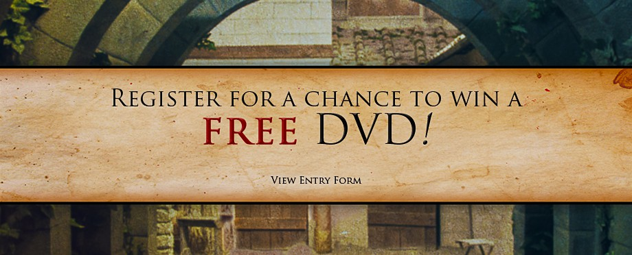 Register for a FREE DVD!